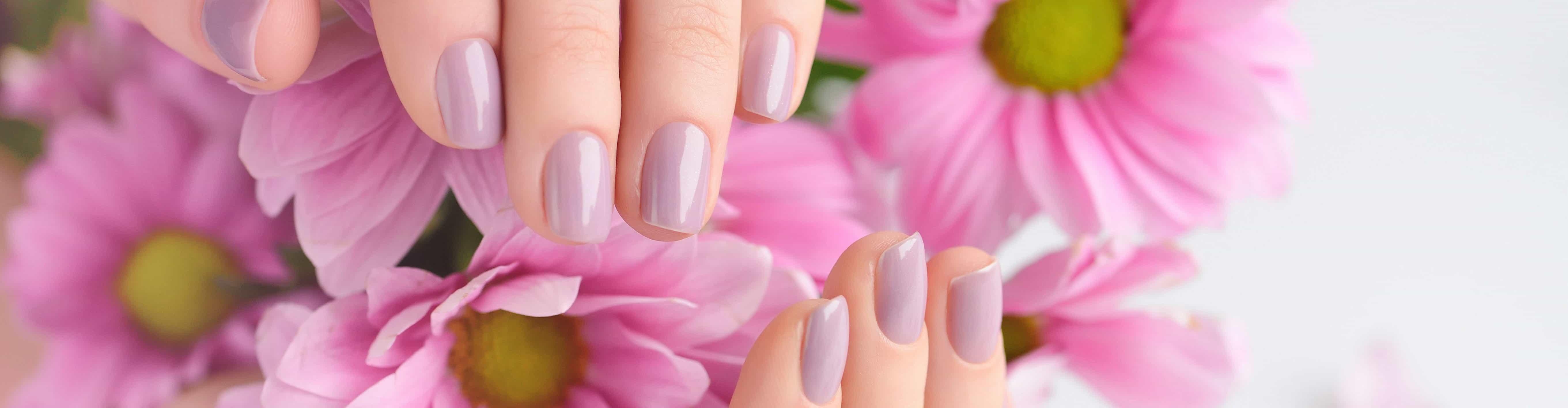 best nail salon in dubai