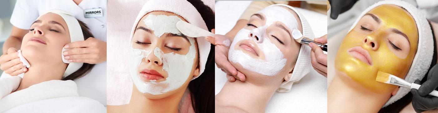 Facial Treatment Dubai
