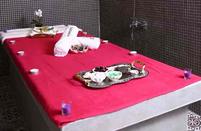 best moroccan bath massage in dubai