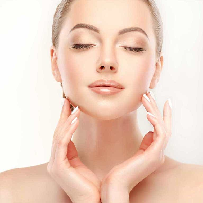 facial treatment  offers
