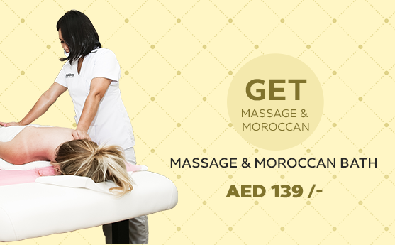 moroccan bath salon offers