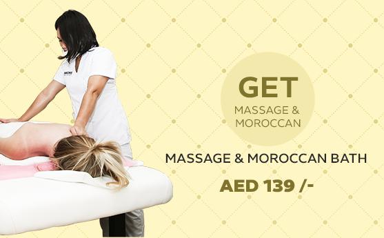 moroccan bath salon offers
