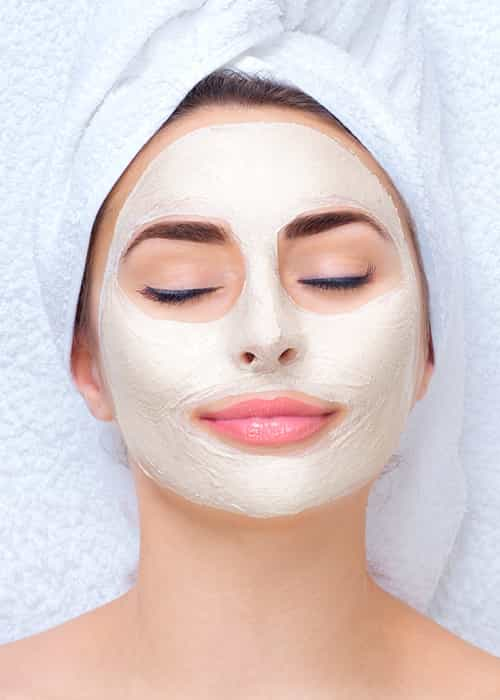 Deep Cleansing Facial - Pevonia