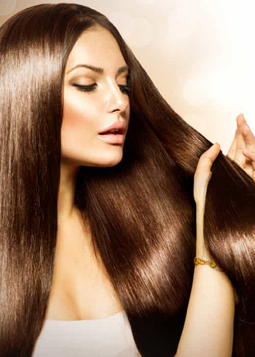 Fibre Clinix Hair treatment with free blowdry