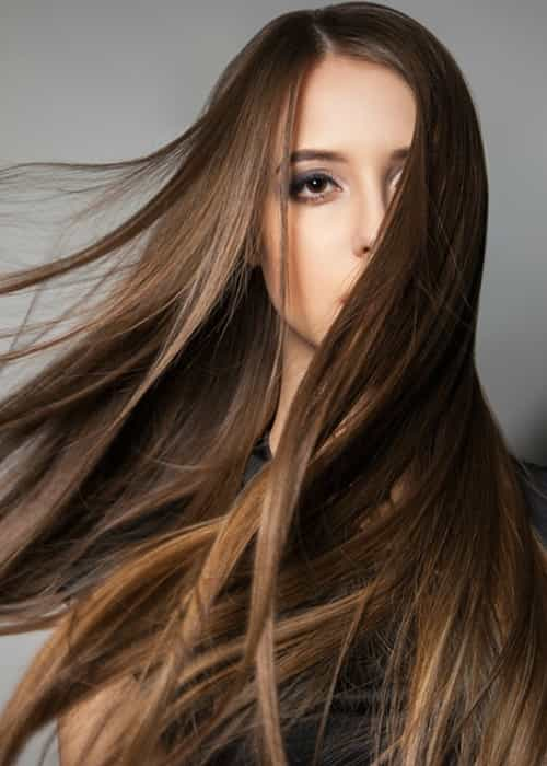 Kevin Muphy Hair Treatment with free blowdry