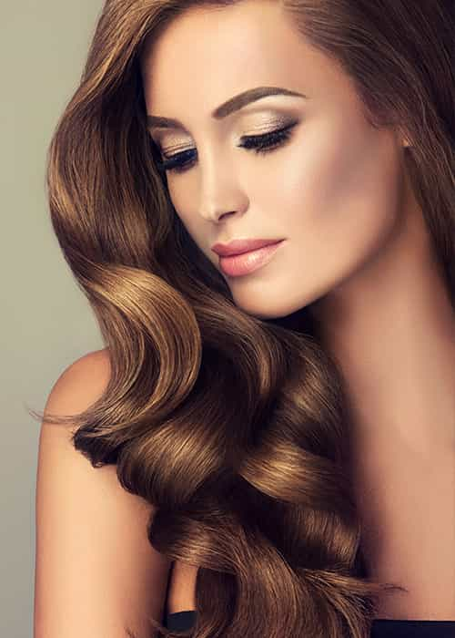 Olaplex Standalone Repair Treatment with free blowdry