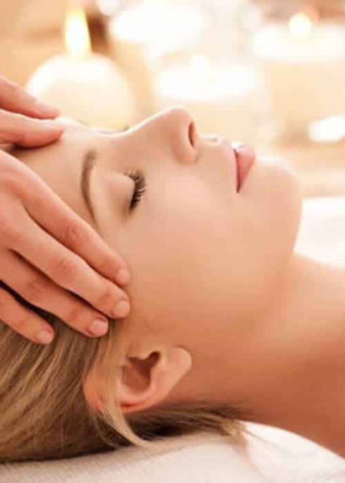 Royal Hamman Ritual with 60 mins Full body Massage