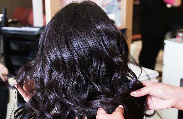 keratin treatment for thin hair