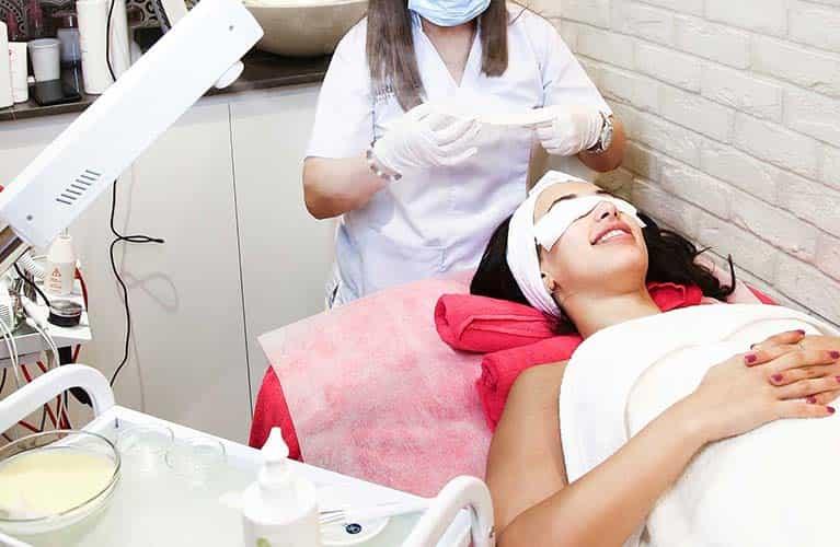 acne treatment dubai