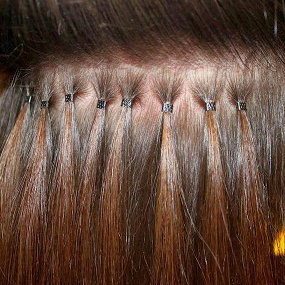 Shrink Hair Extensions