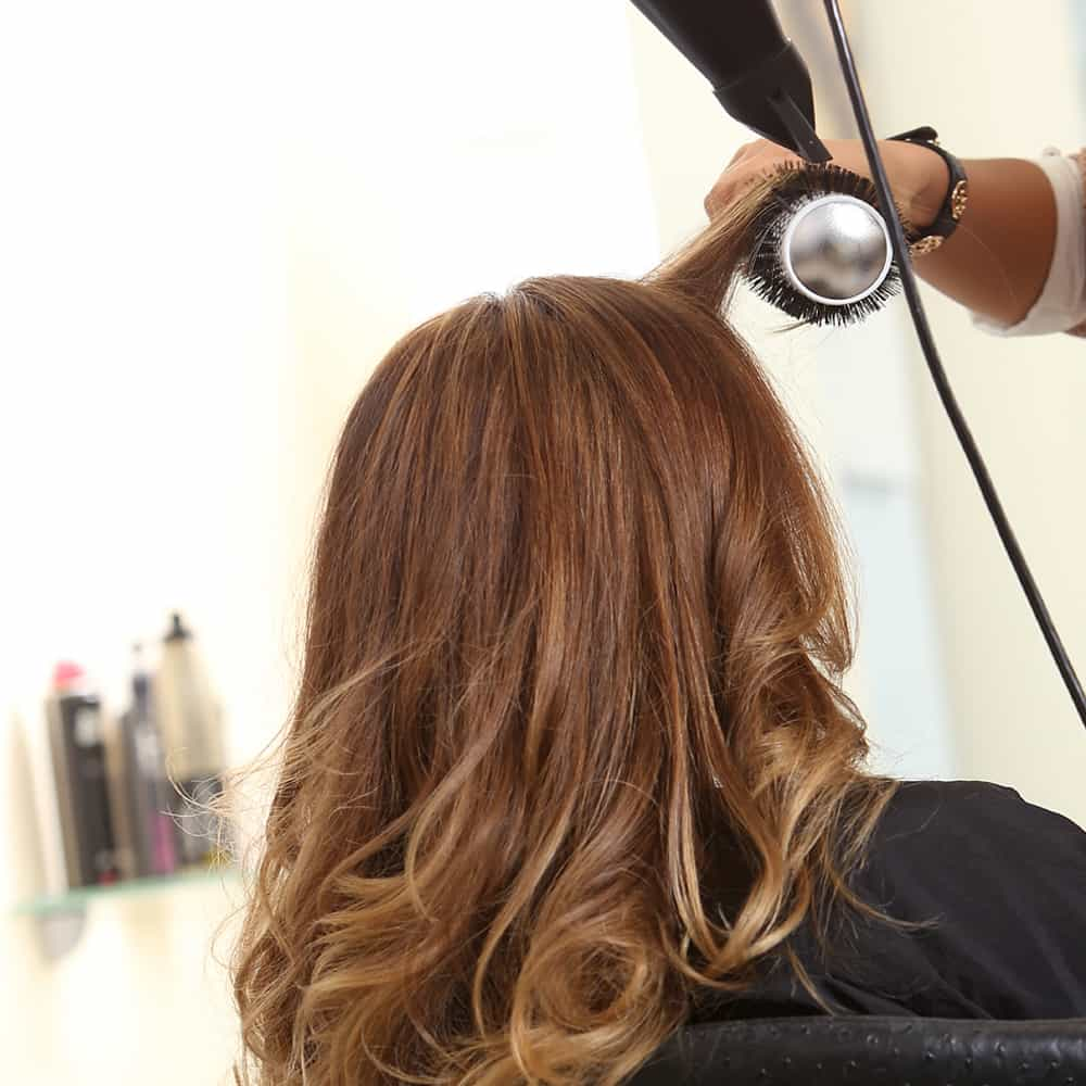 Best Blow Dry Dubai