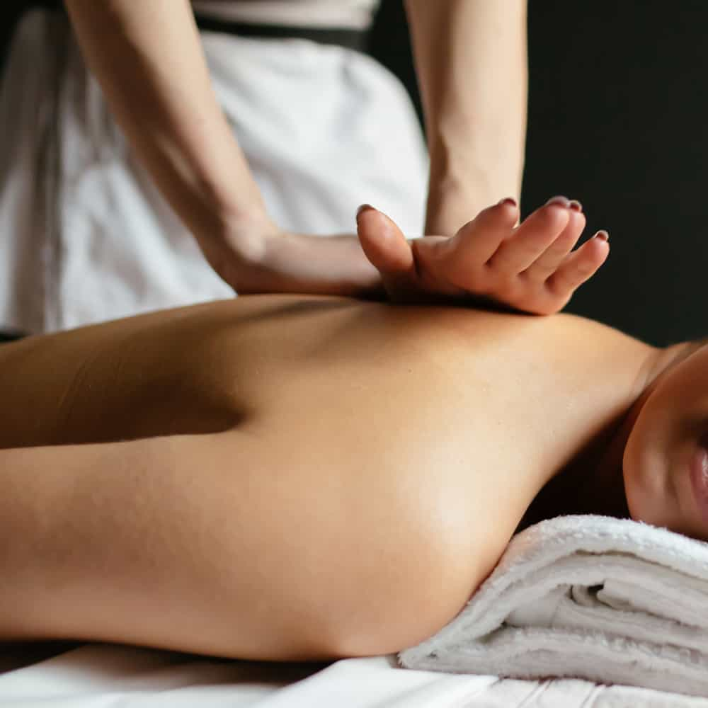 Swedish Massage Dubai