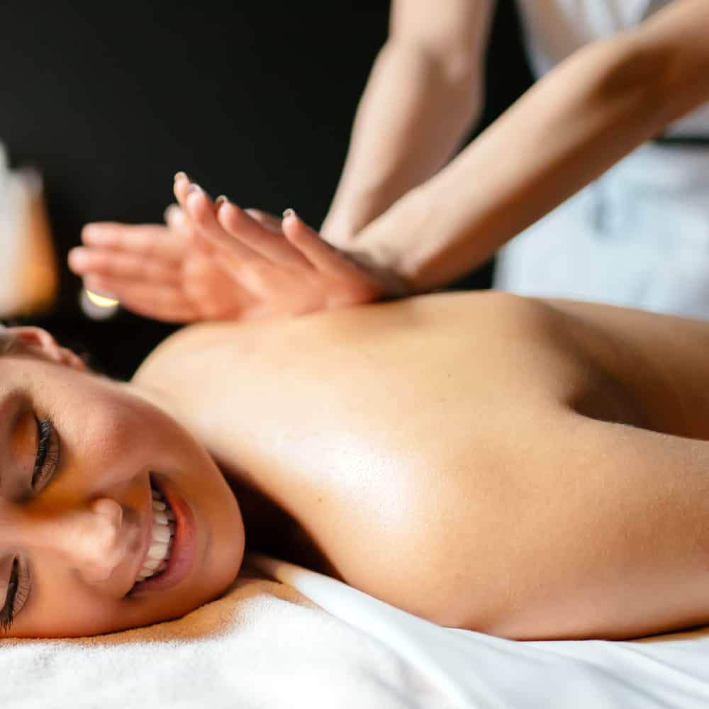 Full Body Massage for Women
