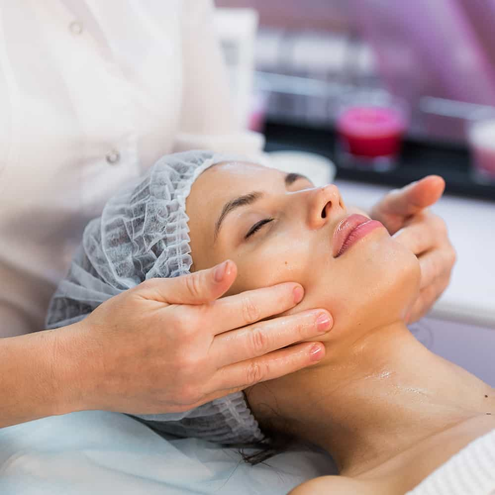 Purifying Facial Treatment