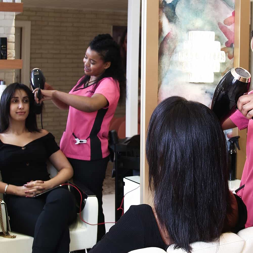 GK Keratin Treatment Dubai